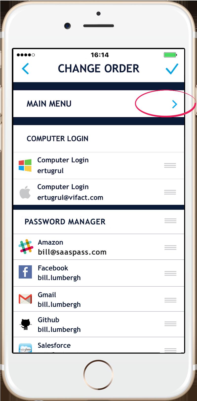 GitHub Authenticator Multi Two Factor Authentication 2FA MFA