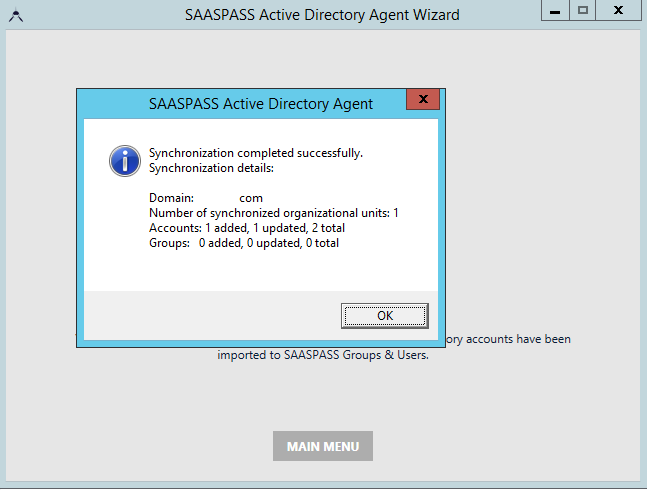 How to set up and use SAASPASS